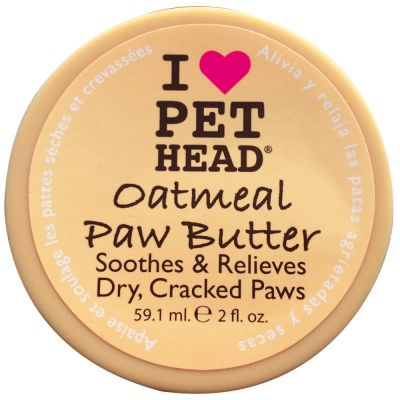 Pet Head Oatmeal tasskräm – 59,1 ml