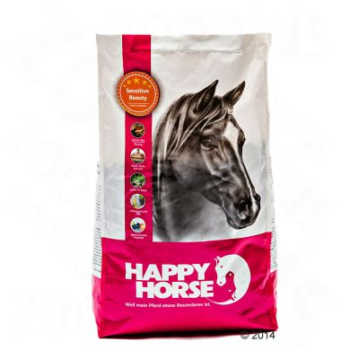 Happy Horse Sensitive Beauty – 7 kg