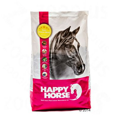 Happy Horse Basis Örtmsli – 7 kg