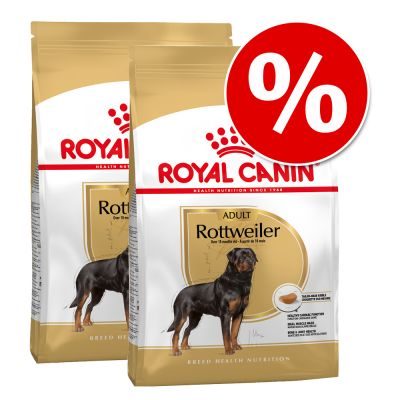 Royal Canin Breed -säästöpakkaus - 2 x 12 kg Labrador Retriever Adult