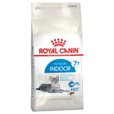 Royal Canin Indoor 7+ - 3,5 kg