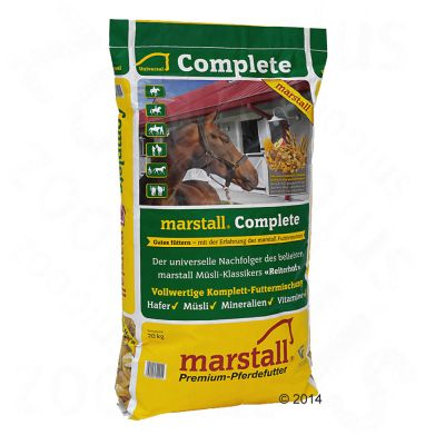 Marstall Complete – 20 kg