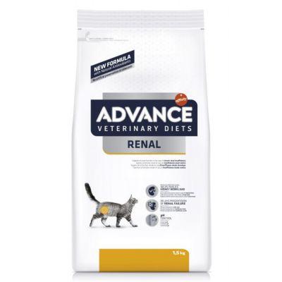 Advance Veterinary Diets Renal Feline - 2 x 8 kg