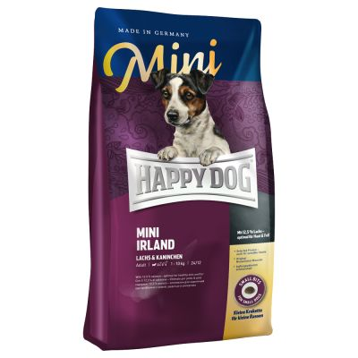 Happy Dog Supreme Mini Irlanti – 4 kg
