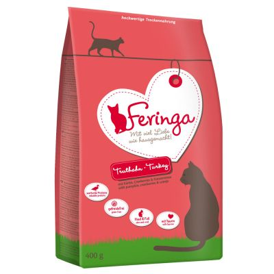 Feringa Adult Turkey - 6,5 kg