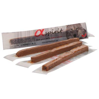 Alpha Spirit Individual Stick, kala - 30 kpl