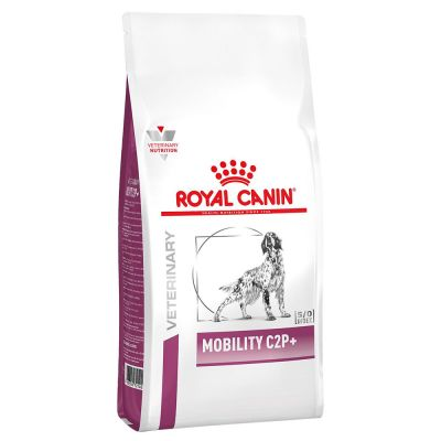 Royal Canin Mobility C2P+ - Veterinary Diet - 12 kg