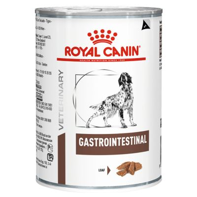 Multipack Royal Canin Veterinary Diet Canine 24 x 400 g / 410 g / 420 g
