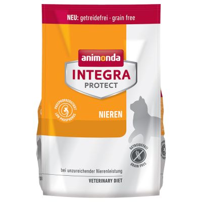Animonda Integra Protect Adult Renal -kuivaruoka - 1,2 kg