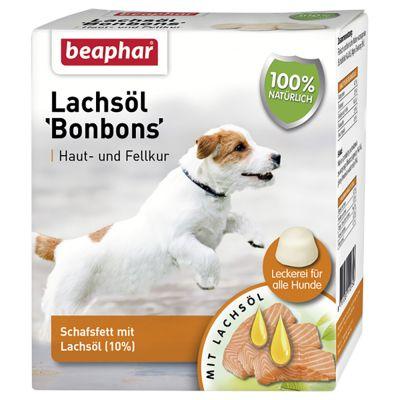 beaphar Lachsöl Bonbons