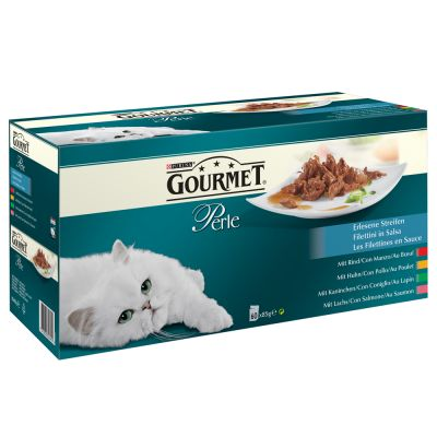 multipack-gourmet-perle-60-x-85-g-kureci-hovezi-losos-a-kralici
