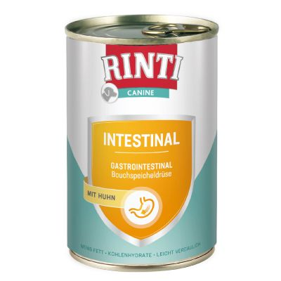 RINTI Canine Intestinal Chicken 400 g - 6 x 400 g