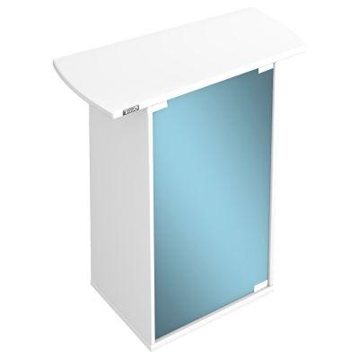 Tetra AquaArt Aquarienunterschrank 60 L weiß - white