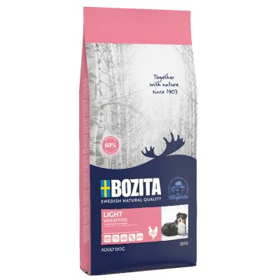 Bozita Light - 10 kg