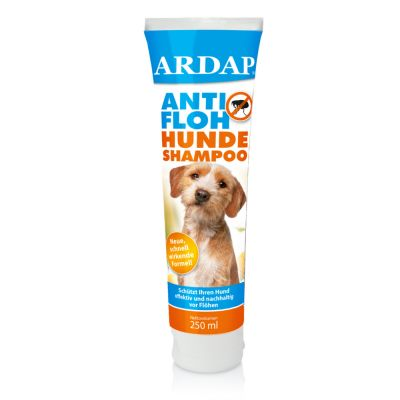 Ardap Care ARDAP Anti Floh Shampoo