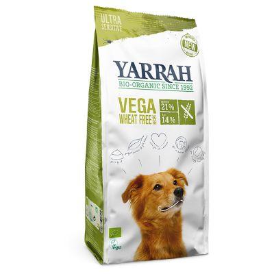 Yarrah Bio Vega Wheat Free - 10 kg