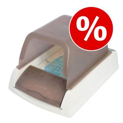 PetSafe® ScoopFree® Ultra erikoishintaan! - kissanvessa Ultra