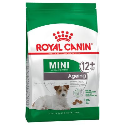 Royal Canin Mini Ageing 12+ - säästöpakkaus: 3 x 3,5 kg