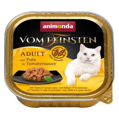Mixed Megapack Animonda vom Feinsten Adult 32 x 100 g