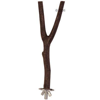 Y-luonnonpuuorsi - P 35 cm, Ø 18 mm