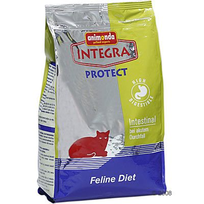 Foto Integra Protect Intestinal - 3 x 1,75 kg - prezzo top! Animonda Integra Integra  - Protect Intestinal