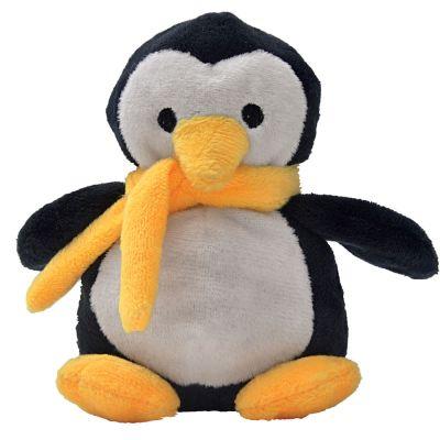 Aumüller Pinguin Paddy Baldrian-Katzenspielkissen