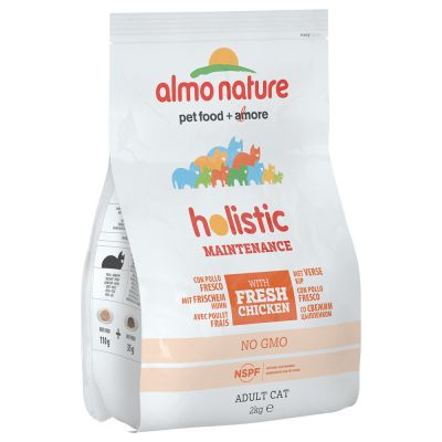 Almo Nature Holistic Chicken & Rice – 2 kg