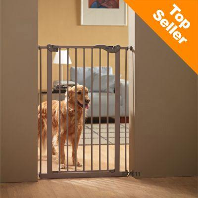 Savic Dog Barrier -koiraportti - K 107 cm, L 75 - 84 cm