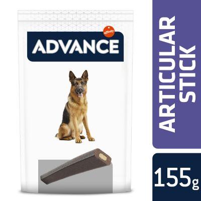 Advance Articular Stick snacks para perros - 155 g