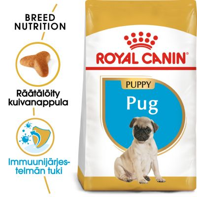 Royal Canin Breed Pug Puppy - 1,5 kg