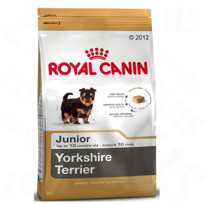 Royal Canin Yorkshire Terrier Junior – 1,5 kg