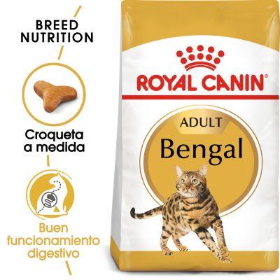 Royal Canin Bengal Adult - 2 kg