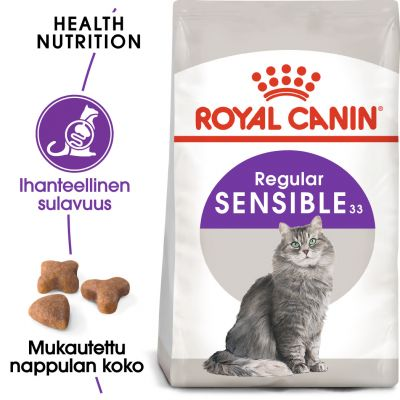 Royal Canin Regular Sensible 33 - 400 g