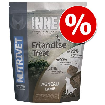 Nutrivet Inne Snack Dog -säästöpakkaus 3 x 250 g – Articular Comfort