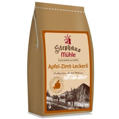 Stephans Mhle Äpple-kanel hästgodis – 1 kg