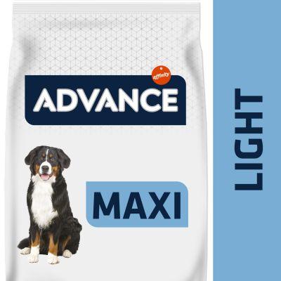 Advance Maxi Light - 14 kg
