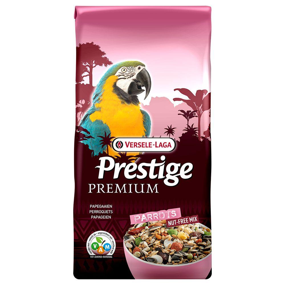 Prestige Premium Papagei - 15 kg