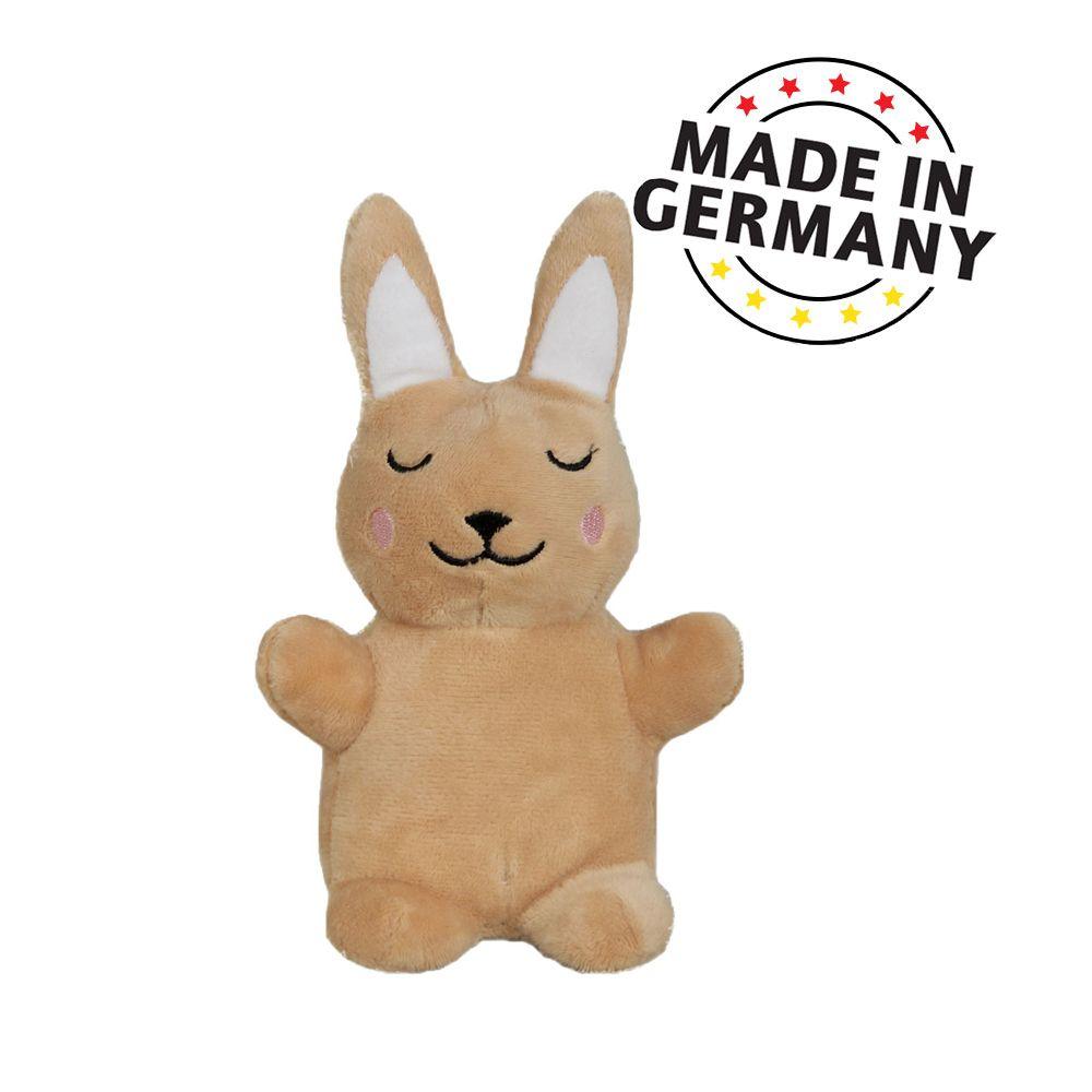 Aumüller Baldi-Bunny hare kattleksak - 2 st
