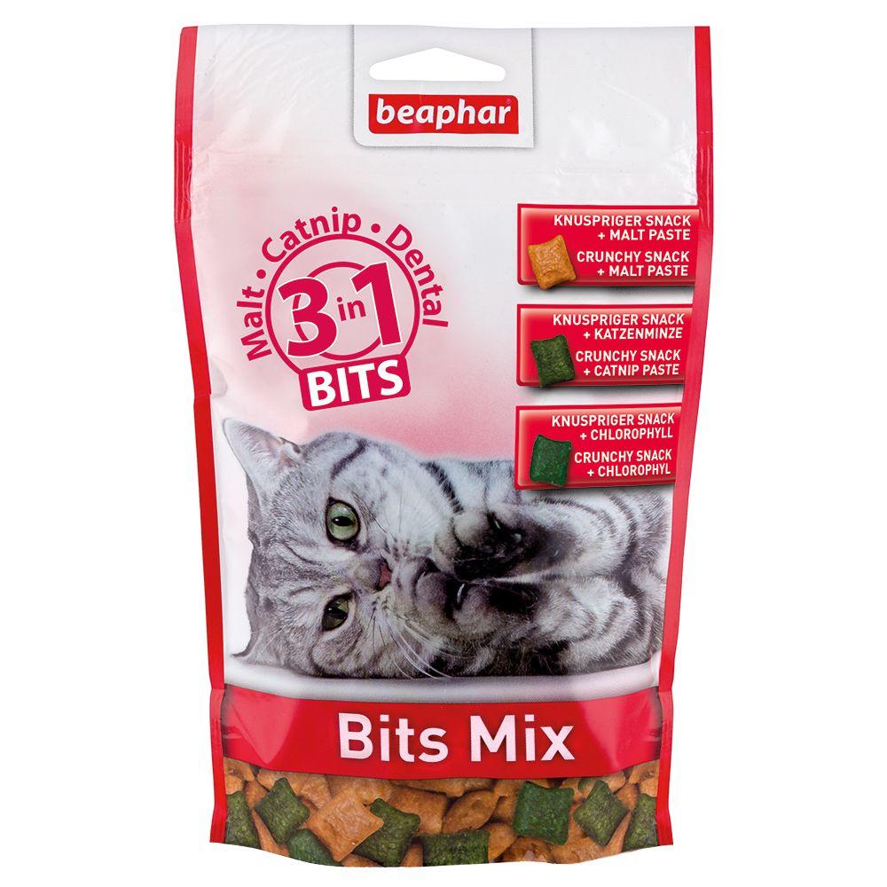 Image of beaphar Bits Mix - 150 g