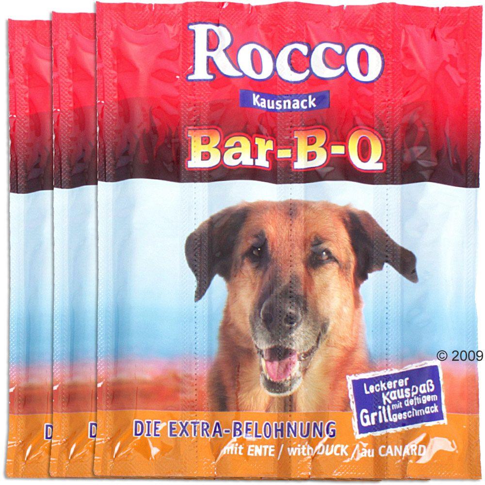 Przysmak Rocco Bar-B-Q, 12 sztuk - Kaczka