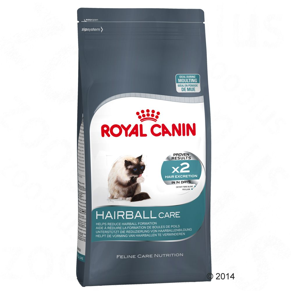 Foto Royal Canin Hairball Care - 10 kg Royal Canin Care Nutrition