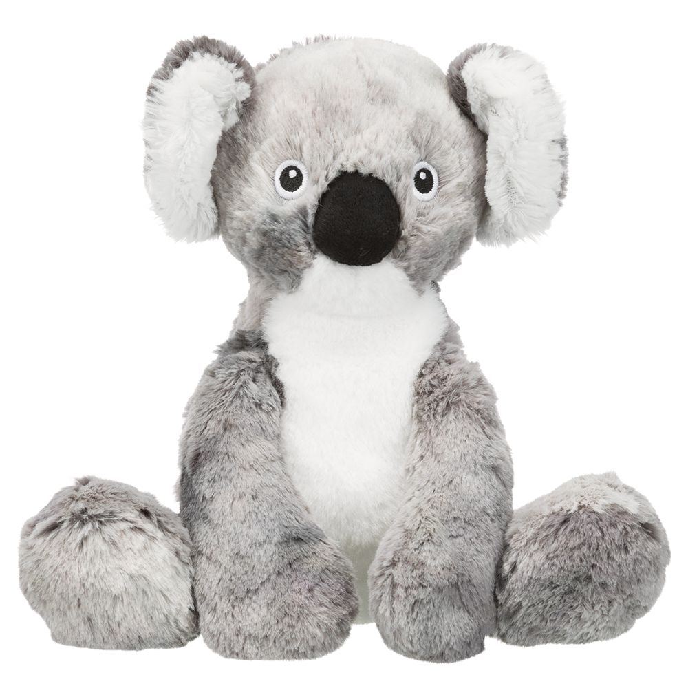 Trixie Hundespielzeug Koala - 1 Stück (ca. 33 cm)