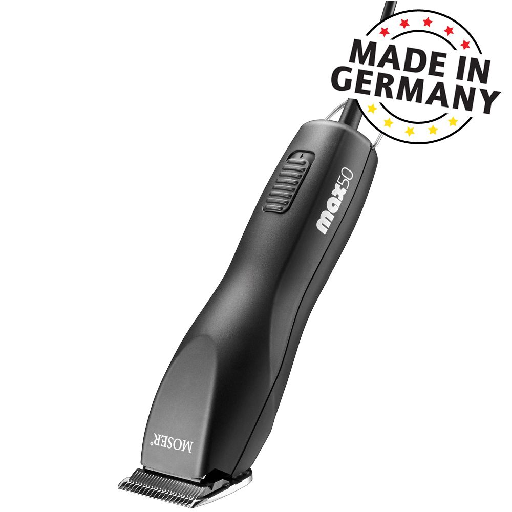 Schermaschine Moser max50 - Pflegeöl für Scherm...