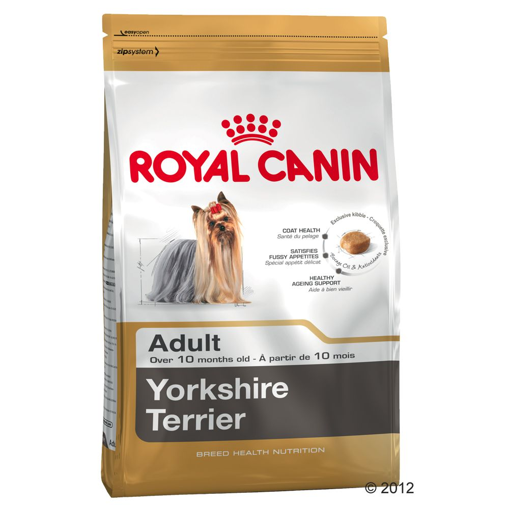 Royal Canin Yorkshire Terrier Adult - 1,5 kg