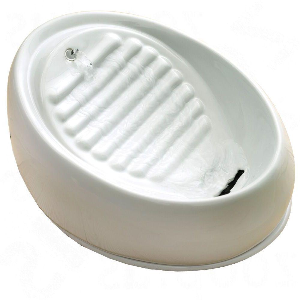 kit tuyau de rechange - Fontaine à eau Lucky-Kitty en céramique 1,5L