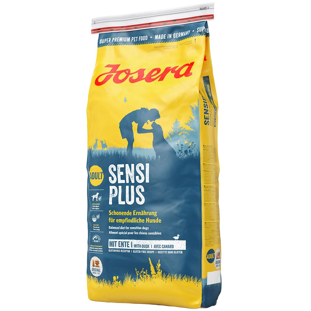 SensiPlus Josera Dry Dog Food