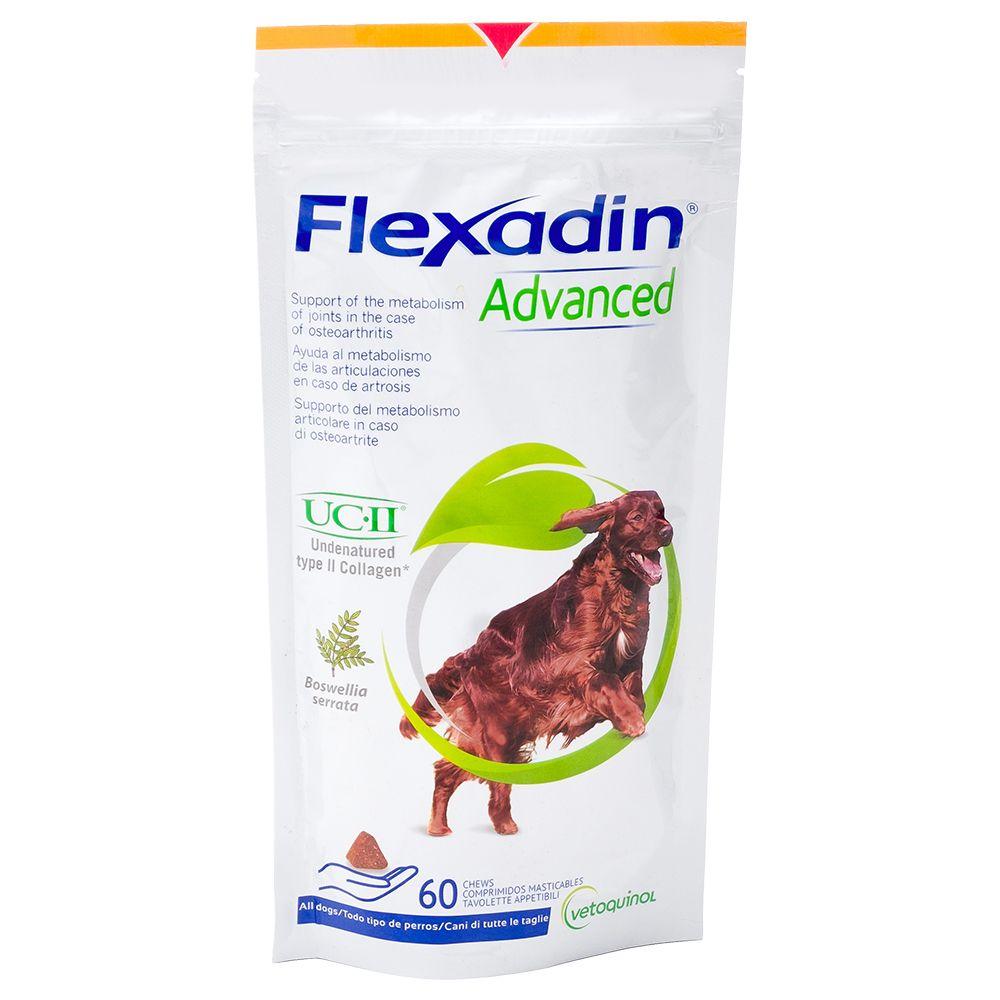 Flexadin Advanced 30x Bouchées Chien
