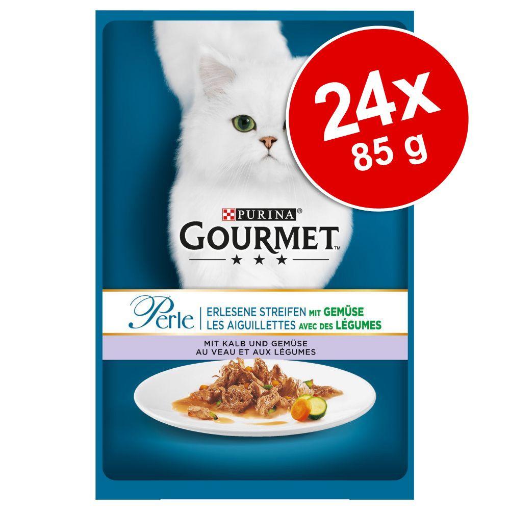Pakiet Gourmet Perle, 24