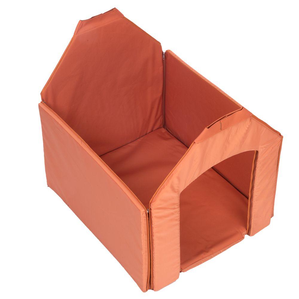 Medium Insulation for Spike Comfort Dog Kennel: 68x62x54cm (LxWxH)