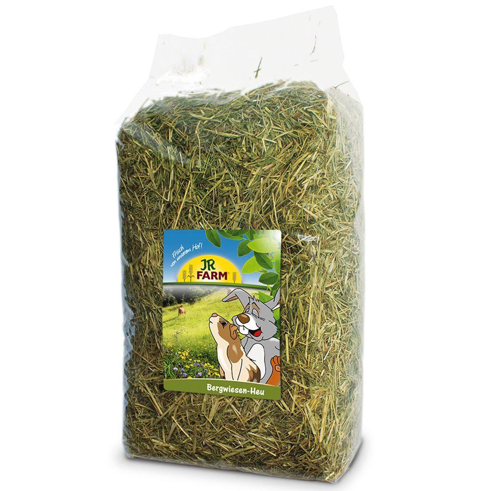 JR Farm Siano z alpejskich łąk - 2,5 kg